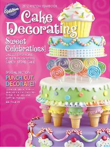 Cake Decorating Contest Ideas :